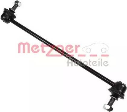 Metzger 53063418 - Тяга / стойка, стабилизатор car-mod.com