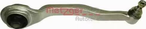 Metzger 58053302 - Рычаг независимой подвески колеса car-mod.com