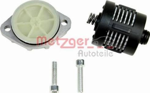 Metzger 8020037 - Гидрофильтр, сцепление Haldex car-mod.com