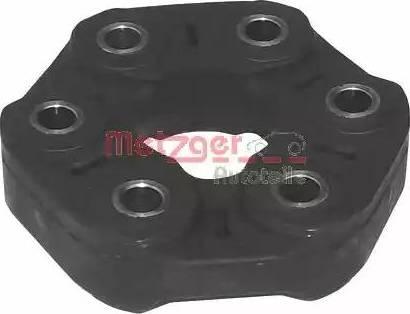 Metzger 8070148 - Эластичная муфта карданного вала car-mod.com