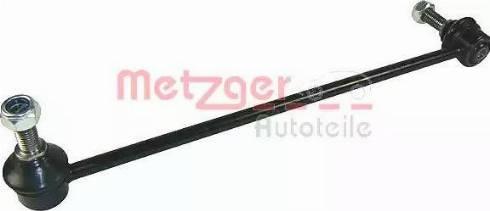 Metzger 83007618 - Тяга / стойка, стабилизатор car-mod.com
