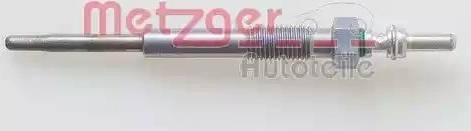 Metzger H1 369 - Свеча накаливания car-mod.com