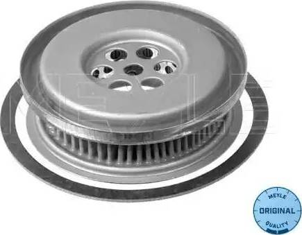 Meyle 0140174500S - Гидрофильтр, рулевое управление car-mod.com