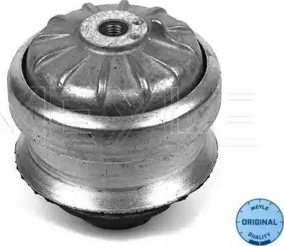 Meyle 014 024 9035 - Подушка, підвіска двигуна autocars.com.ua