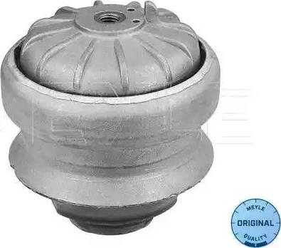 Meyle 014 024 9043 - Подушка, підвіска двигуна autocars.com.ua