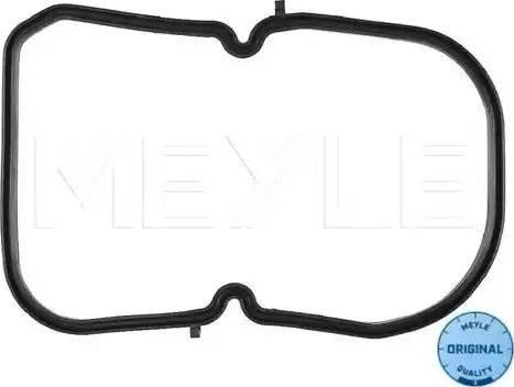 Meyle 0140272008 - Прокладка, масляный поддон автоматической коробки передач avtokuzovplus.com.ua