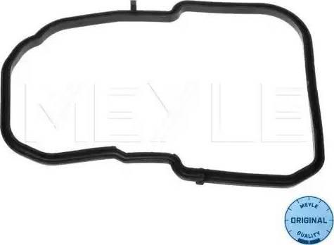 Meyle 0140272109 - Прокладка, масляный поддон автоматической коробки передач car-mod.com