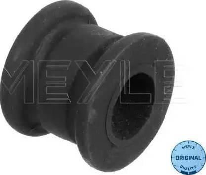 Meyle 014 032 0100 - Втулка стабілізатора, нижній сайлентблок autocars.com.ua