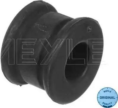 Meyle 014 032 0120 - Втулка стабілізатора, нижній сайлентблок autocars.com.ua