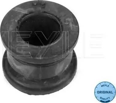 Meyle 014 032 0122 - Втулка стабілізатора, нижній сайлентблок autocars.com.ua