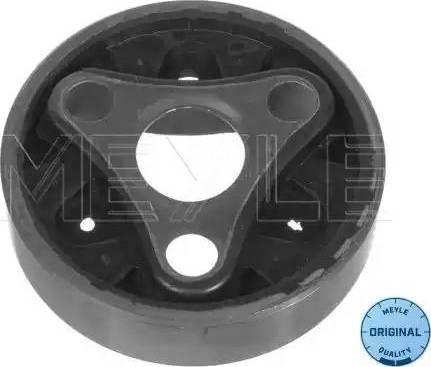 Meyle 0140410060 - Амортизатор, карданный вал car-mod.com