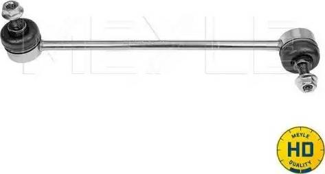 Meyle 016 060 0002/HD - Тяга / стійка, стабілізатор autocars.com.ua