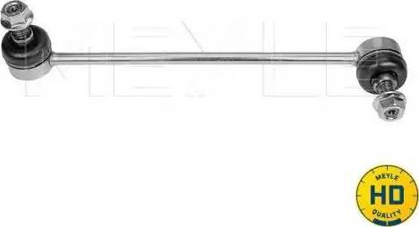 Meyle 016 060 0005/HD - Тяга / стійка, стабілізатор autocars.com.ua