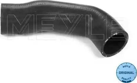 Meyle 0192030982 - Шланг радиатора car-mod.com