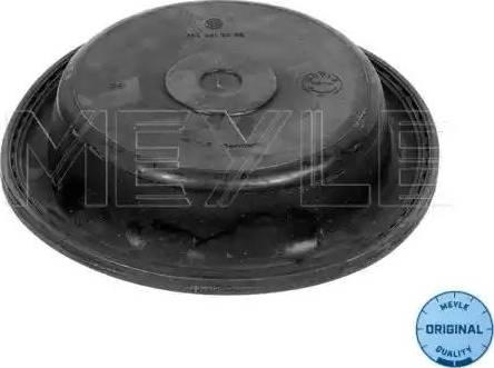 Meyle 034 042 0001 - Мембрана, мембранный тормозной цилиндр car-mod.com
