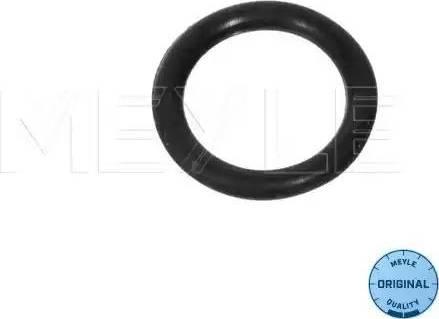 Meyle 100 121 0095 - Прокладка, фланец охлаждающей жидкости car-mod.com