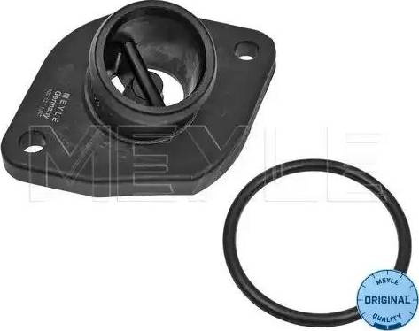 Meyle 100 121 1047 - Фланец охлаждающей жидкости car-mod.com