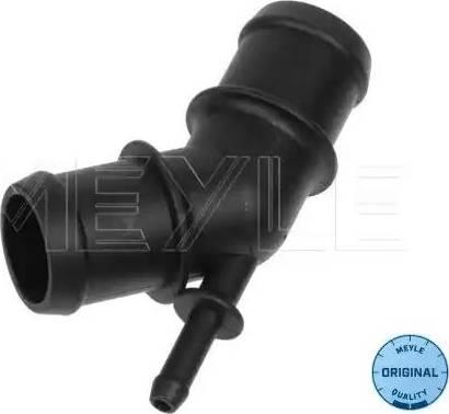 Meyle 100 121 1065 - Фланец охлаждающей жидкости car-mod.com