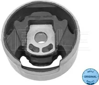 Meyle 100 199 0161 - Підвіска, допоміжна рама / агрегатна опора autocars.com.ua