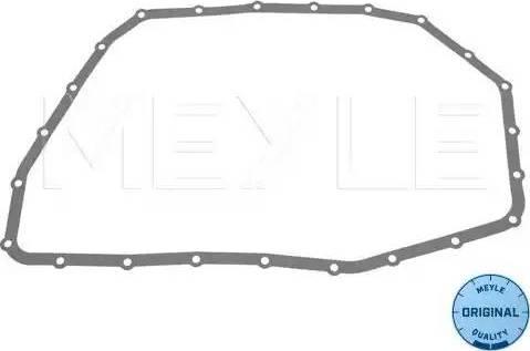 Meyle =1003210017 - Прокладка, масляный поддон автоматической коробки передач autodnr.net