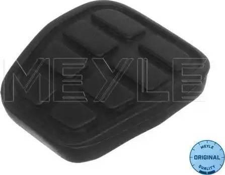 Meyle 1007210002 - Накладка на педаль, педаль сцепления autodnr.net