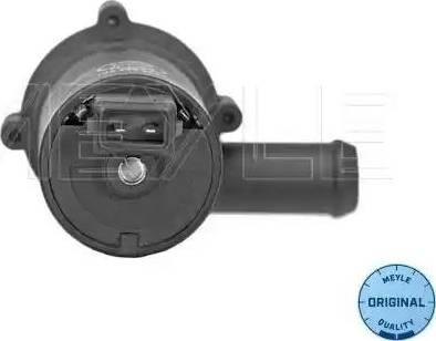 Meyle 1008990024 - Насос рециркуляции воды, автономное отопление avtokuzovplus.com.ua