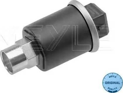 Meyle 100 899 0083 - Пневматический выключатель, кондиционер car-mod.com