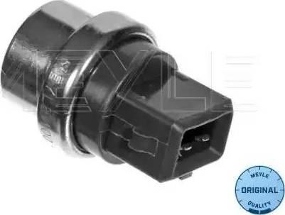 Meyle 100 919 0026 - Термовыключатель, сигнальная лампа охлаждающей жидкости avtokuzovplus.com.ua