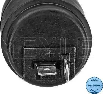 Meyle 1009550002 - Водяной насос, система очистки окон car-mod.com