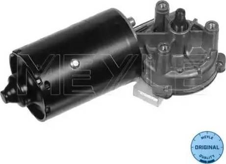 Meyle 1009550011 - Двигатель стеклоочистителя car-mod.com
