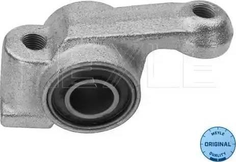 Meyle 11-14 610 0034 - Сайлентблок, рычаг подвески колеса car-mod.com