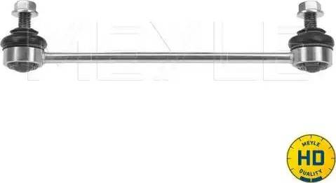 Meyle 11-16 060 0020/HD - Тяга / стійка, стабілізатор autocars.com.ua