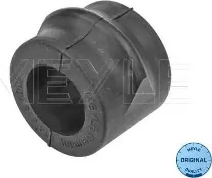 Meyle 114 615 0002 - Втулка стабілізатора, нижній сайлентблок autocars.com.ua
