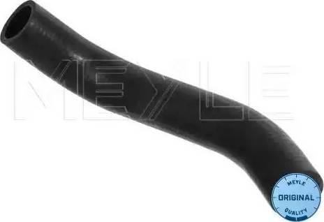 Meyle 1191210095 - Шланг радиатора car-mod.com