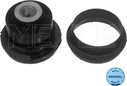 Meyle 12342100437 - Втулка, подушка кабины водителя car-mod.com