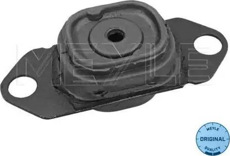 Meyle 16-14 030 0026 - Подушка, підвіска двигуна autocars.com.ua