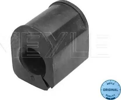 Meyle 16-14 615 0007 - Втулка стабілізатора, нижній сайлентблок autocars.com.ua