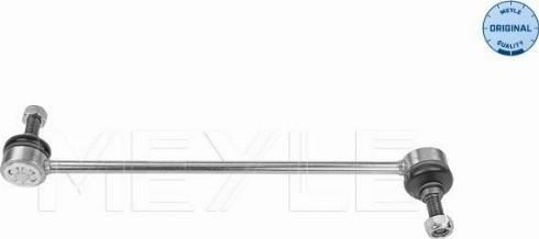 Meyle 16-16 060 0018 - Тяга / стойка, стабилизатор car-mod.com
