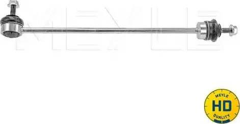 Meyle 16-16 060 7057/HD - Тяга / стійка, стабілізатор autocars.com.ua