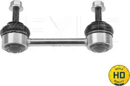 Meyle 216 060 0006/HD - Тяга / стійка, стабілізатор autocars.com.ua