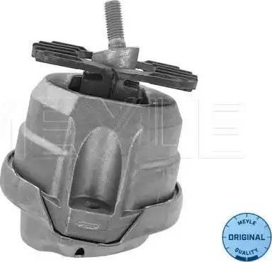 Meyle 300 221 1124 - Подушка, підвіска двигуна autocars.com.ua