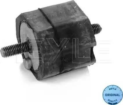 Meyle 300 237 1105 - Подвеска, ступенчатая коробка передач car-mod.com