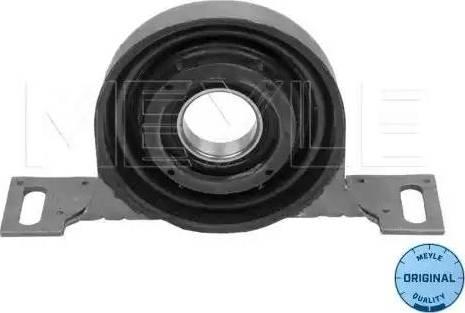 Meyle 300 261 2198/S - Центральная опора подшипника карданного вала car-mod.com