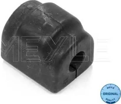 Meyle 300 335 5103 - Втулка стабілізатора, нижній сайлентблок autocars.com.ua