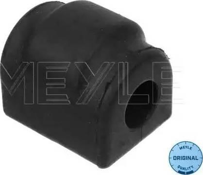 Meyle 300 335 5107 - Втулка стабілізатора, нижній сайлентблок autocars.com.ua