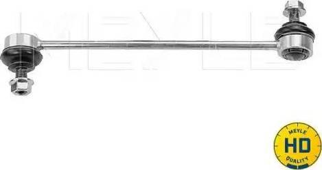 Meyle 30-16 060 0017/HD - Тяга / стійка, стабілізатор autocars.com.ua