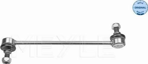 Meyle 30-16 060 0085 - Тяга / стойка, стабилизатор autodnr.net