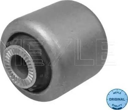 Meyle 314 610 0021 - Втулка, рычаг колесной подвески car-mod.com