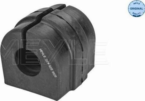 Meyle 314 615 0025 - Втулка стабілізатора, нижній сайлентблок autocars.com.ua