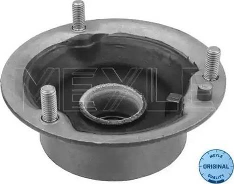 Meyle 314 641 0003 - Опора стойки амортизатора, подушка car-mod.com